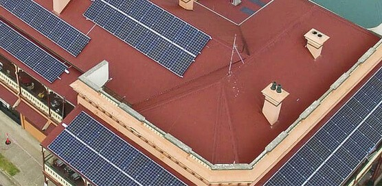 Business Solar Systems