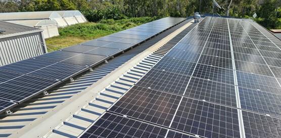 Solar Systems for Farms